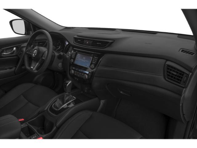 2018 Nissan Rogue 4D Sport Utility