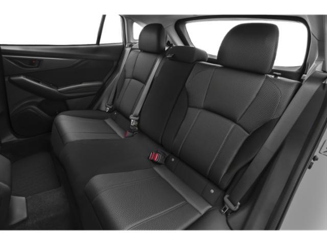 2019 Subaru Impreza Hatchback
