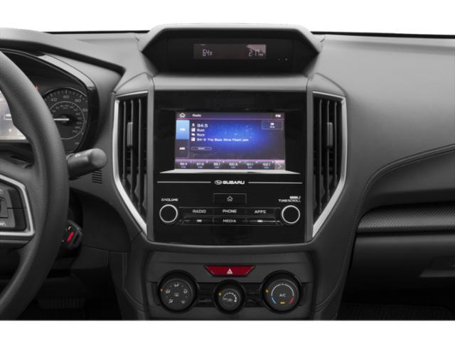 2019 Subaru Impreza 4dr Car