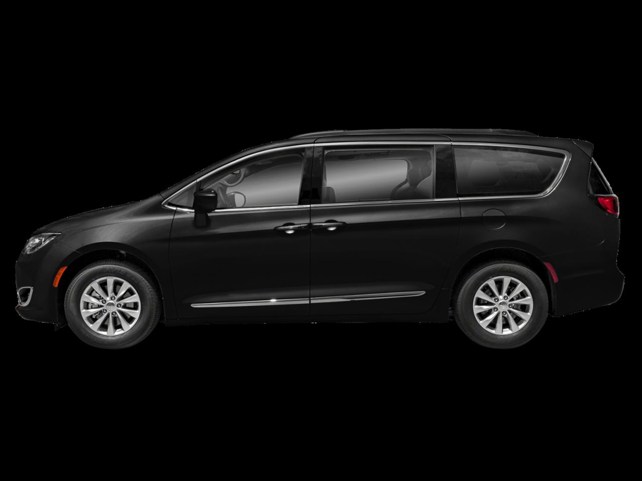 2019 Chrysler Pacifica Mini-van, Passenger
