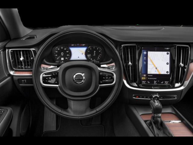 2019 Volvo S60 4dr Car