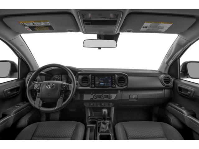 2022 Toyota Tacoma Short Bed