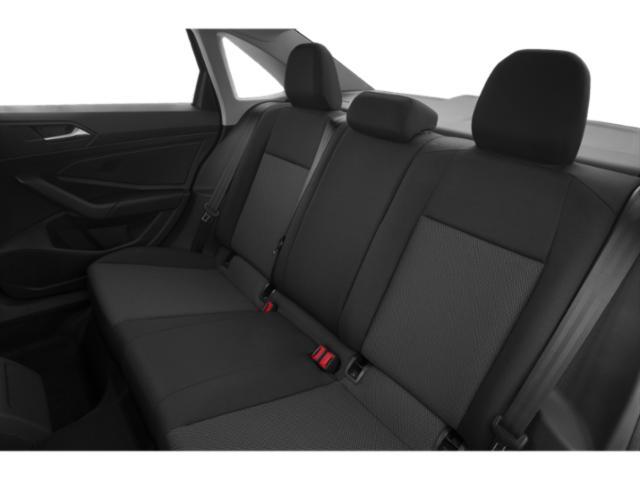 2019 Volkswagen Jetta 4D Sedan