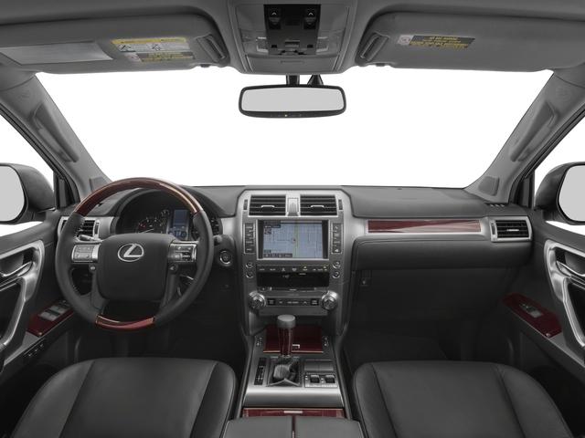 2017 Lexus GX Sport Utility