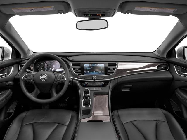 2017 Buick LaCrosse 4dr Car