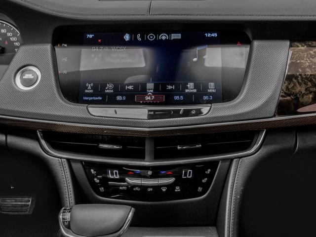 2017 Cadillac CT6 Sedan
