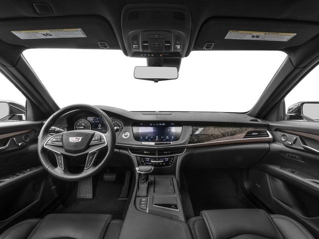 2017 Cadillac CT6 4dr Car