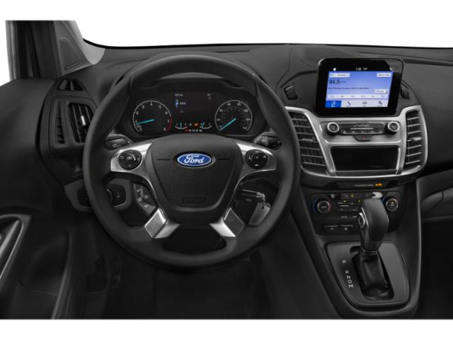 2020 Ford Transit Connect Full-size Passenger Van