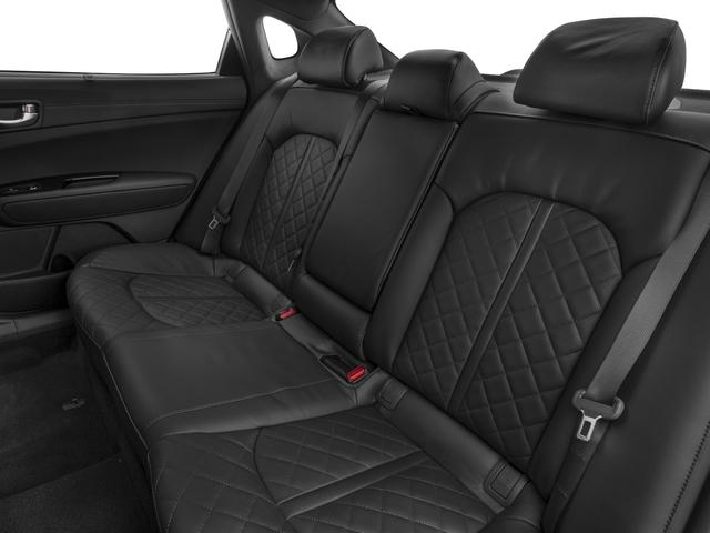 2017 Kia Optima Sedan 4 Dr.