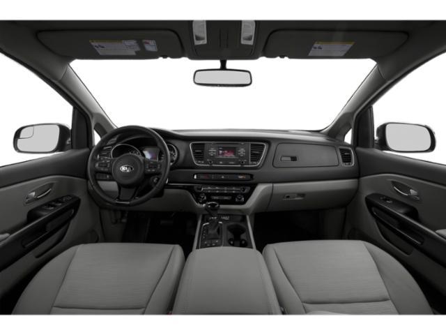 2015 Kia Sedona Mini-van, Passenger