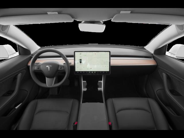 2019 Tesla Model 3 4dr Car
