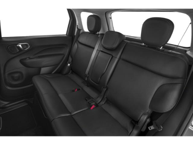 2019 Fiat 500L Hatchback