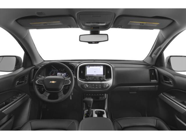 2019 Chevrolet Colorado Crew Pickup