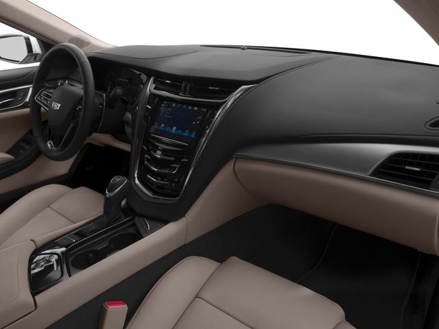 2018 Cadillac CTS 4dr Car