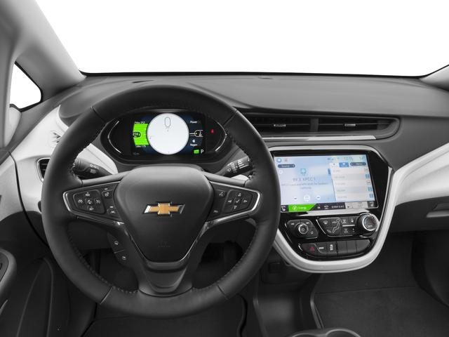 2017 Chevrolet Bolt EV Hatchback