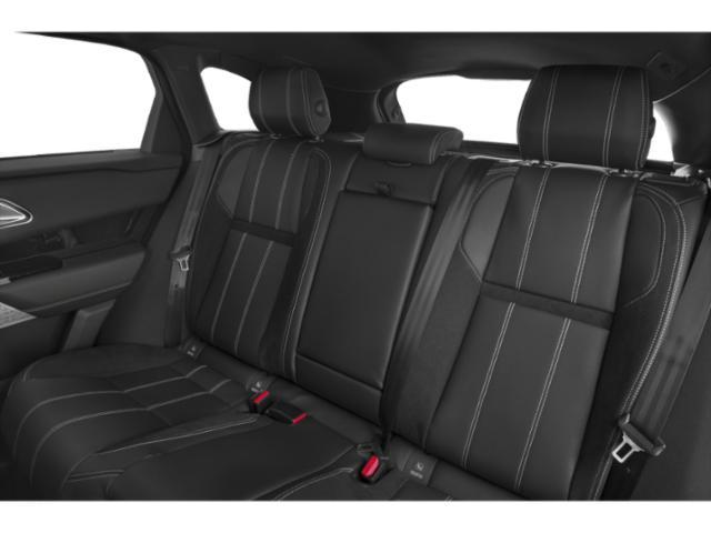 2018 Land Rover Range Rover Velar Sport Utility