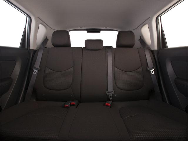 2013 Kia Soul Hatchback