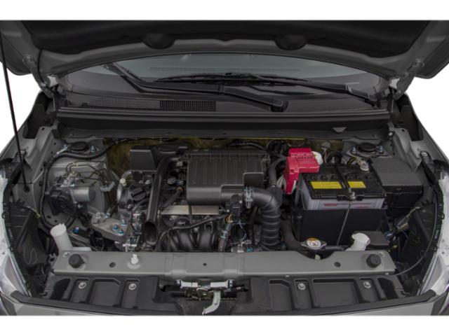 2021 Mitsubishi Mirage G4 4dr Car