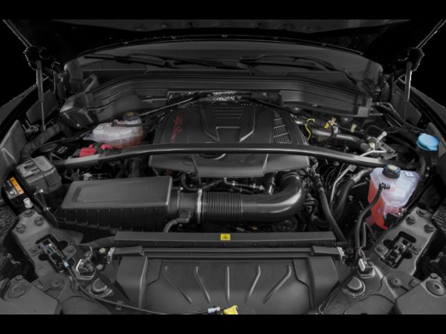 2018 Alfa Romeo Stelvio Sport Utility
