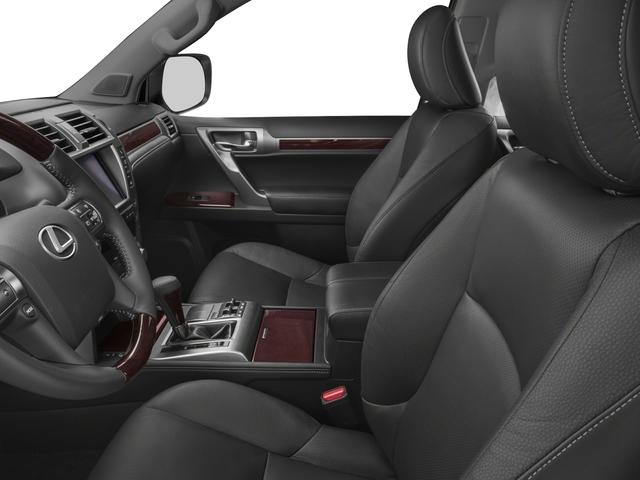2018 Lexus GX Sport Utility