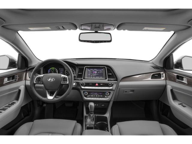 2018 Hyundai Sonata Hybrid 4dr Car