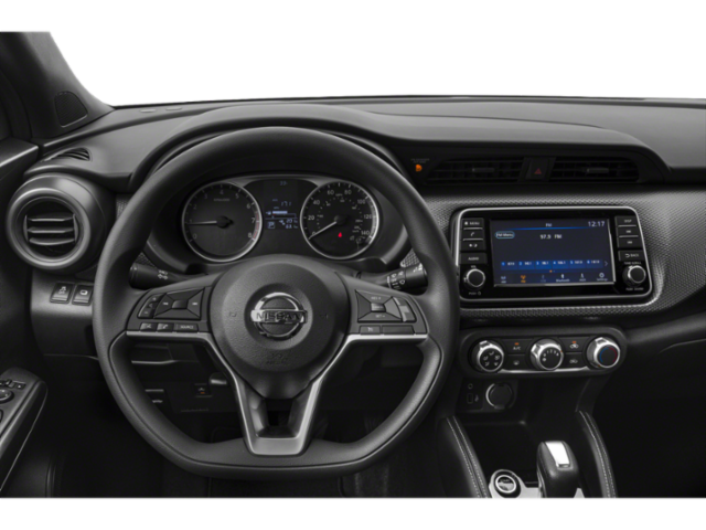 2019 Nissan Kicks 4D Sport Utility