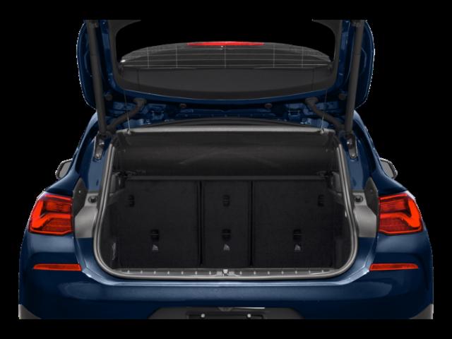 2018 BMW X2 4D Sport Utility
