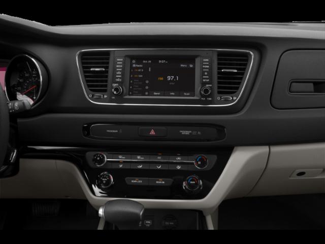 2019 Kia Sedona Mini-van, Passenger