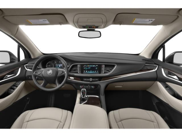 2019 Buick Enclave Wagon 4 Dr.
