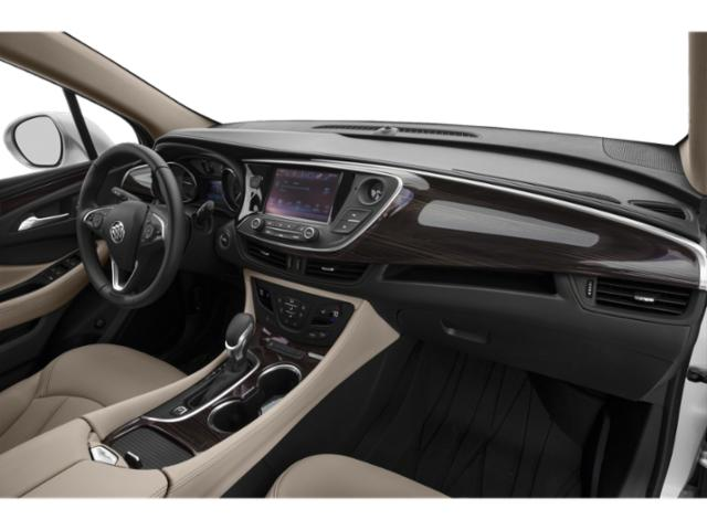 2019 Buick Envision Wagon 4 Dr.