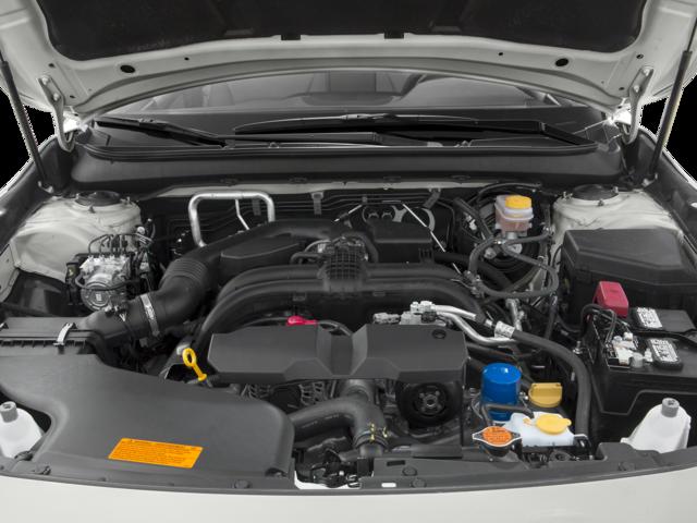 2017 Subaru Outback Sport Utility