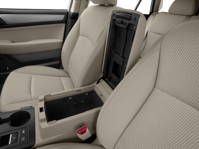 2017 Subaru Outback Wagon 4 Dr.