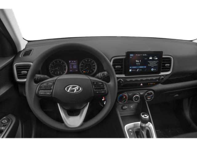 2020 Hyundai Venue Sport Utility