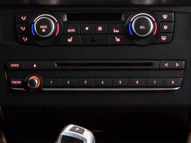2013 BMW X3 Sport Utility