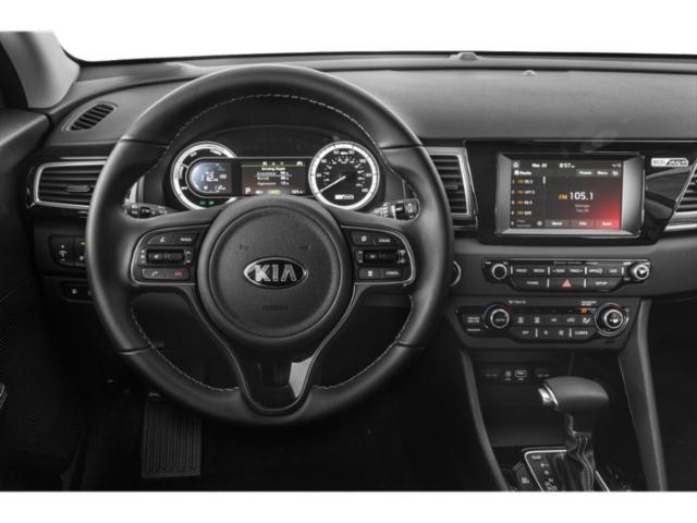 2019 Kia Niro Plug-In Hybrid Sport Utility