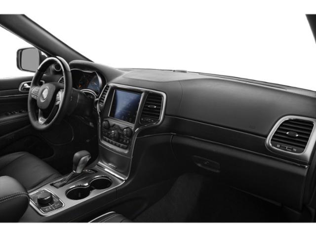 2018 Jeep Grand Cherokee 4D Sport Utility