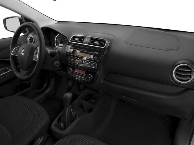 2015 Mitsubishi Mirage Hatchback