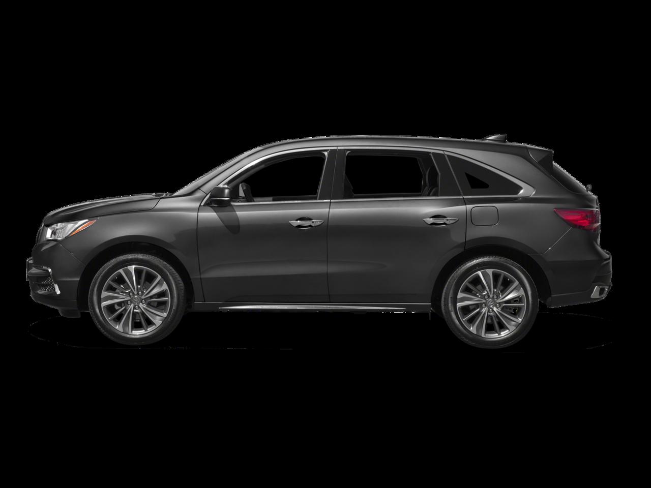 2017 Acura MDX Sport Utility
