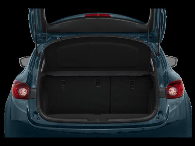 2018 Mazda Mazda3 4D Hatchback