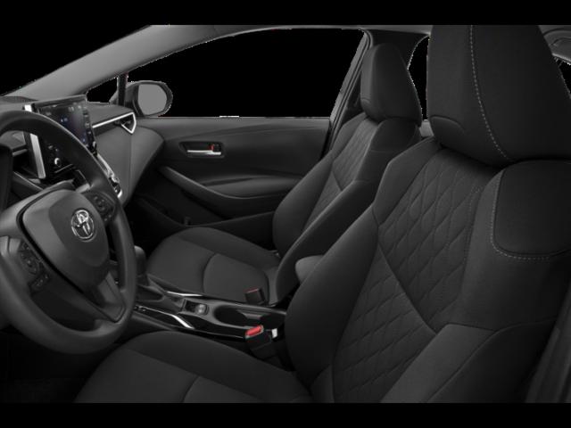 2021 Toyota Corolla 4dr Car