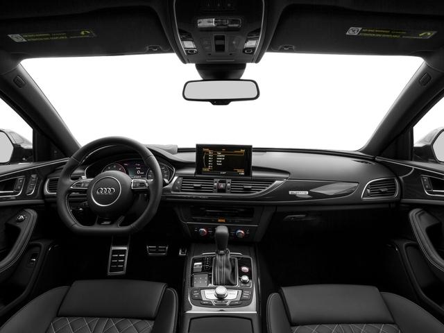 2017 Audi S6 Sedan 4 Dr.