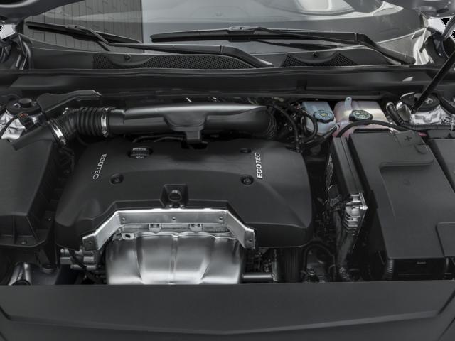 2016 Chevrolet Impala 4dr Car