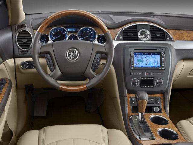 2009 Buick Enclave Sport Utility