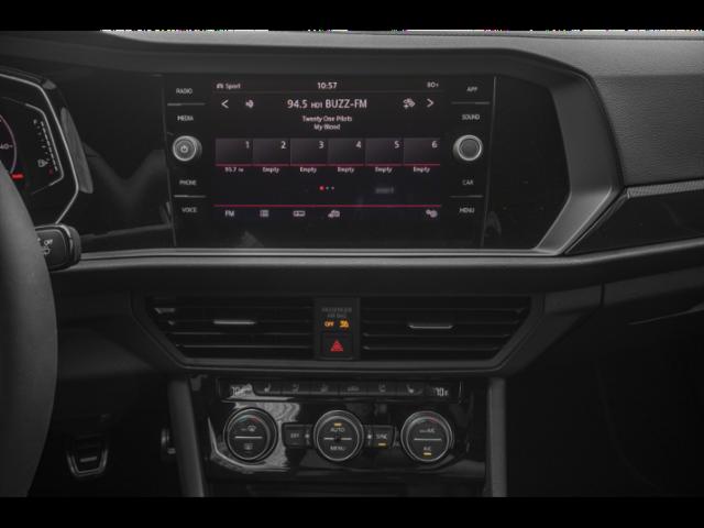 2019 Volkswagen Jetta GLI 4D Sedan