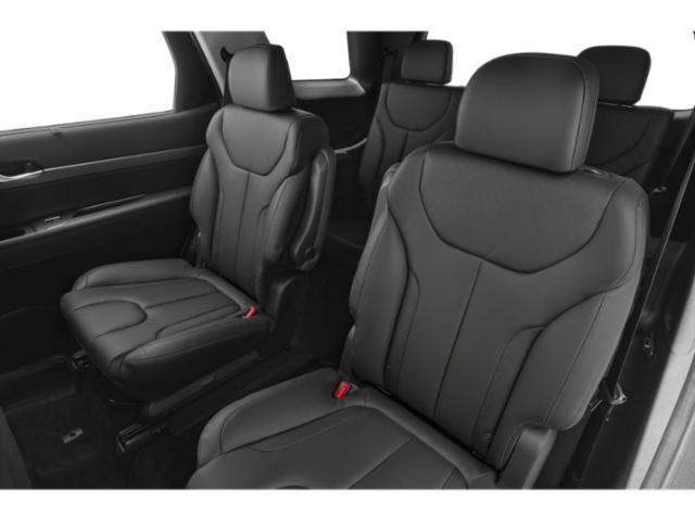 2020 Hyundai Palisade Sport Utility