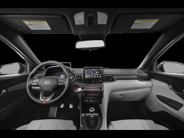 2019 Hyundai Veloster 3dr Car