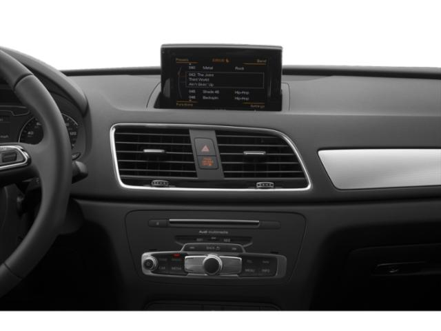 2018 Audi Q3 Sport Utility