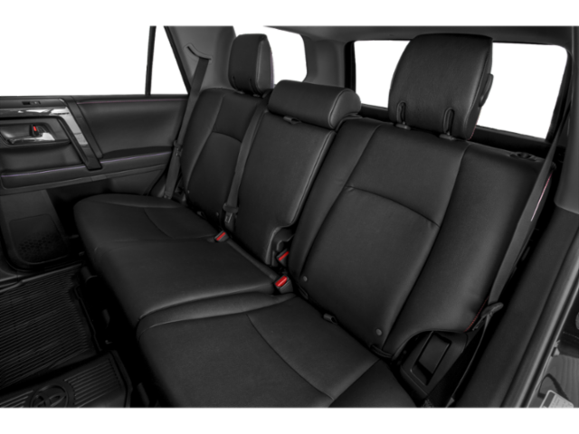 2020 Toyota 4Runner Sport Utility