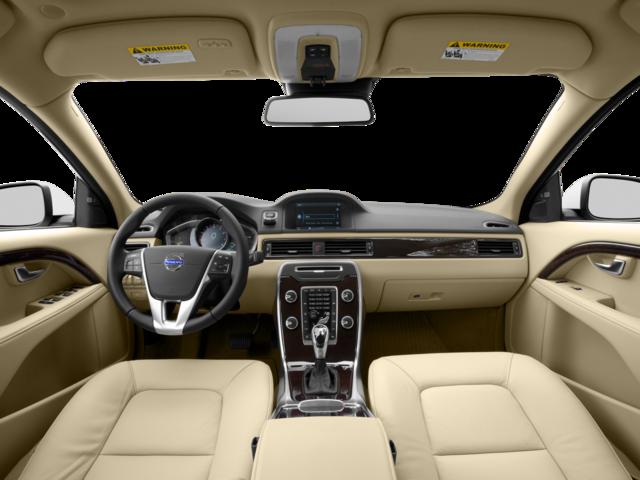 2015 Volvo S80 4dr Car