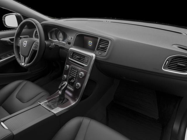 2015 Volvo V60 Cross Country Station Wagon